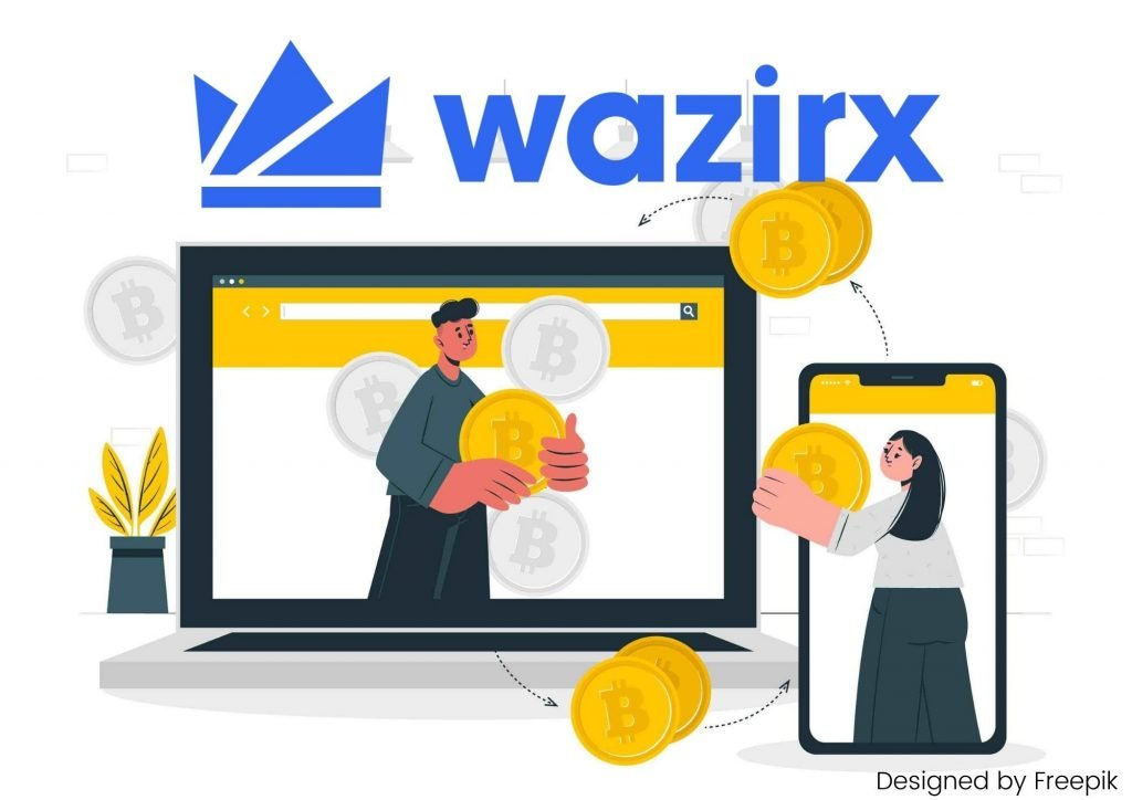 WazirX review